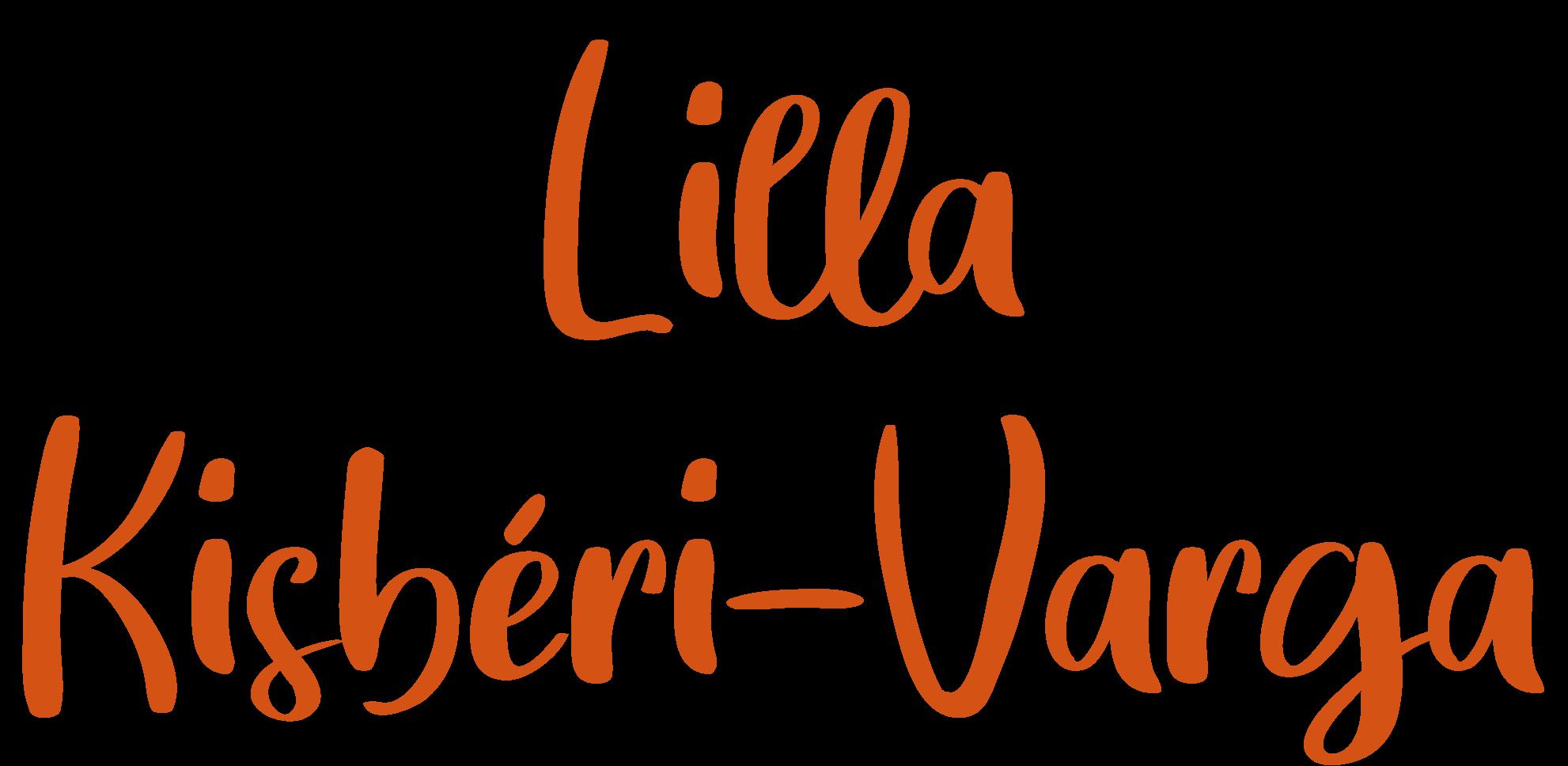 Lilla Kisbéri-Varga logo vertical